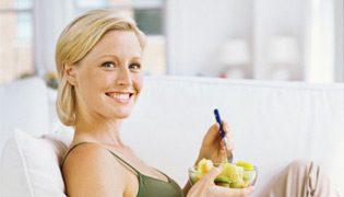 Prírodná podpora organizmu pre otehotnenie
