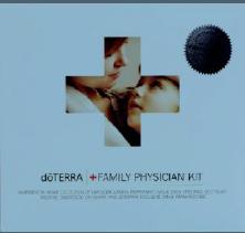 Balíček Rodinný lekár®