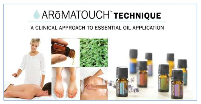 aromatouch prednaska