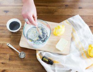 obr. vyroba mydla s esencialnym olejom